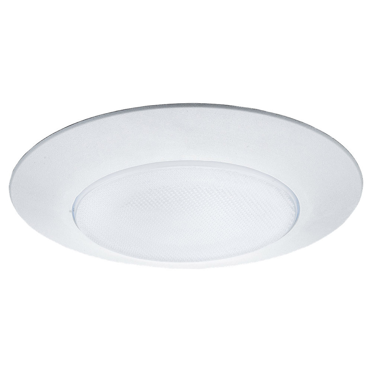 Sea Gull Lighting Signature Recessed Trim Only in White 1133AT-15