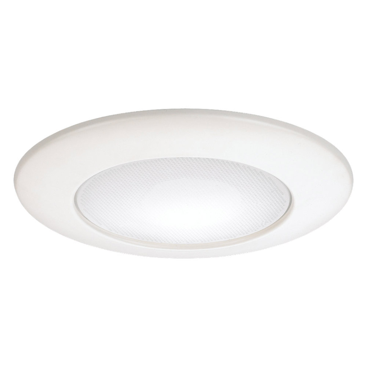 Sea Gull Lighting Signature Recessed Trim Only in White 1135AT-15 photo