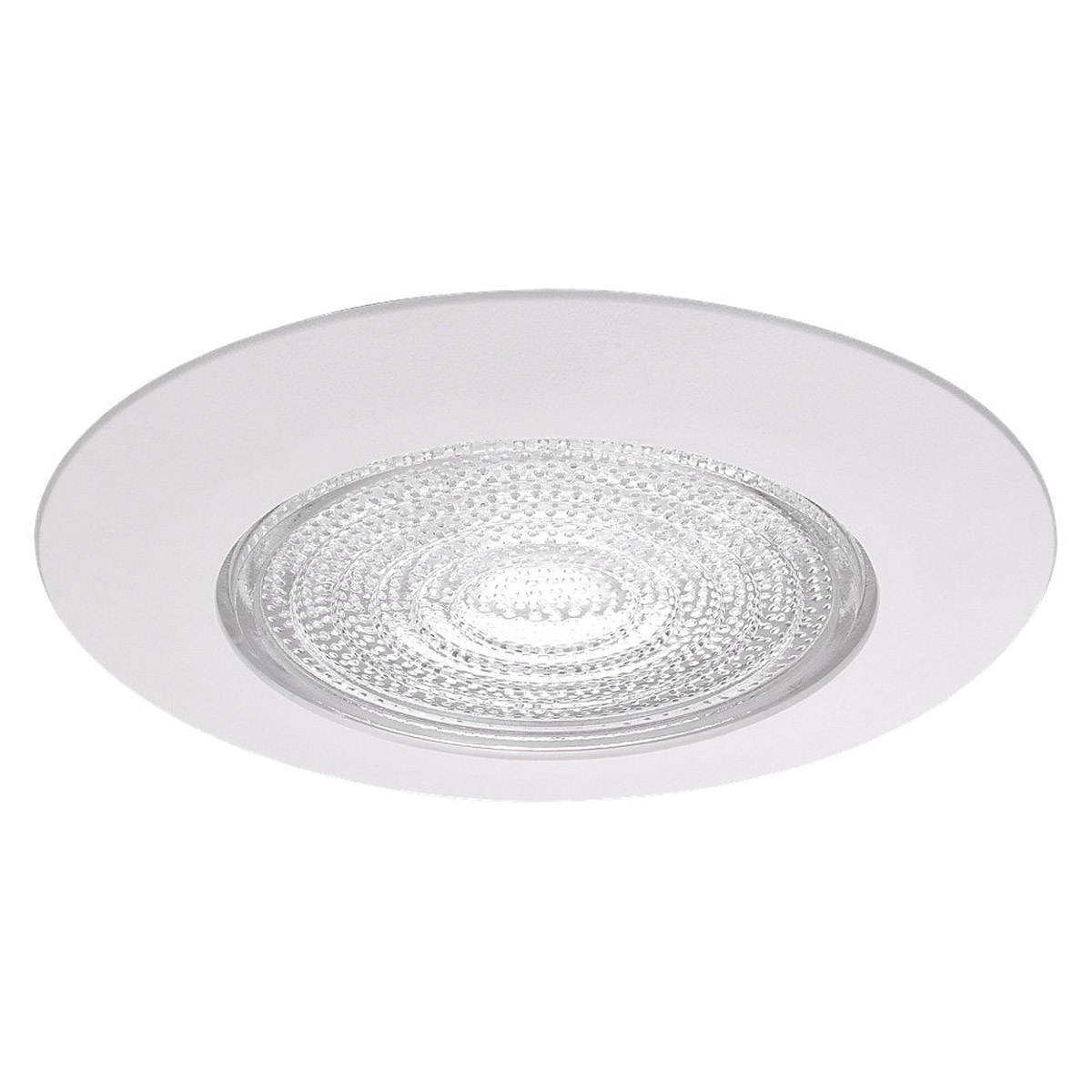 Sea Gull Lighting Signature Recessed Trim Only in White 1155AT-15