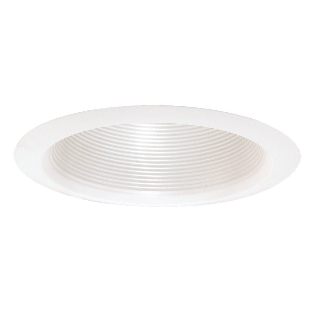 Sea Gull Lighting Signature Recessed Trim Only in White 1158AT-14