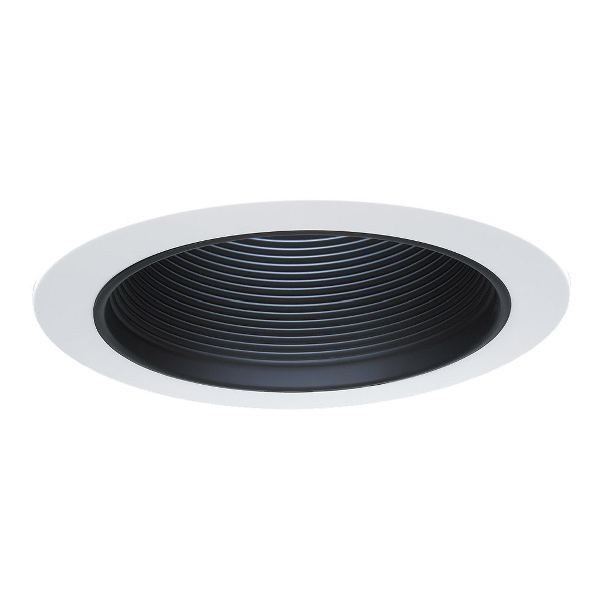 Sea Gull Lighting Signature Recessed Trim Only in White 1158AT-15