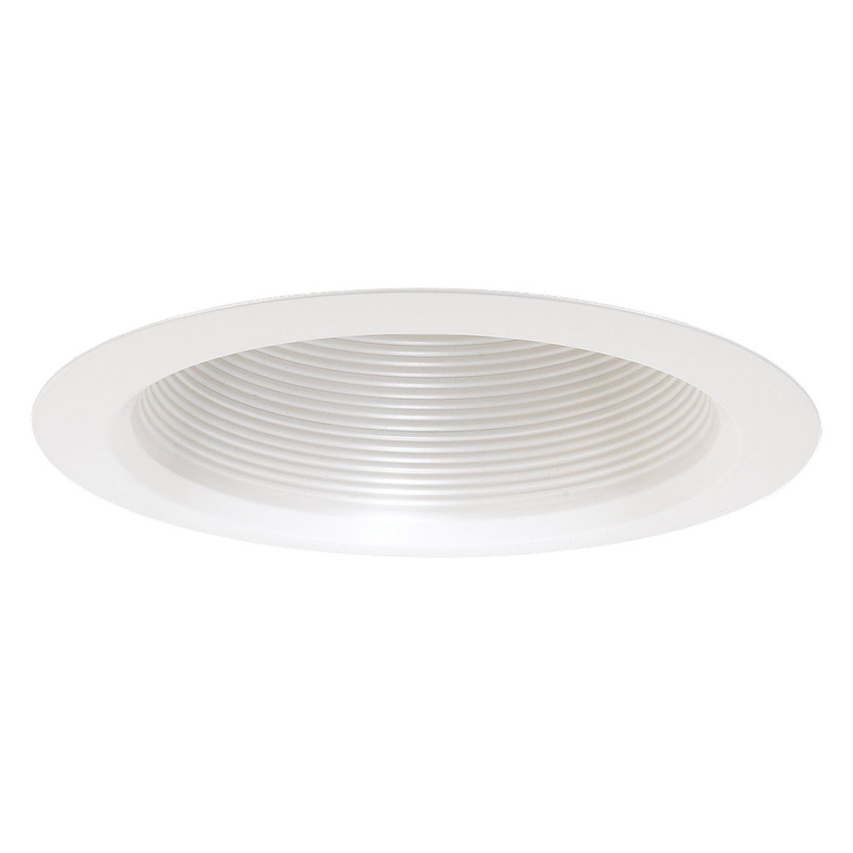 Sea Gull Lighting Signature Recessed Trim Only in White 1159AT-14 photo