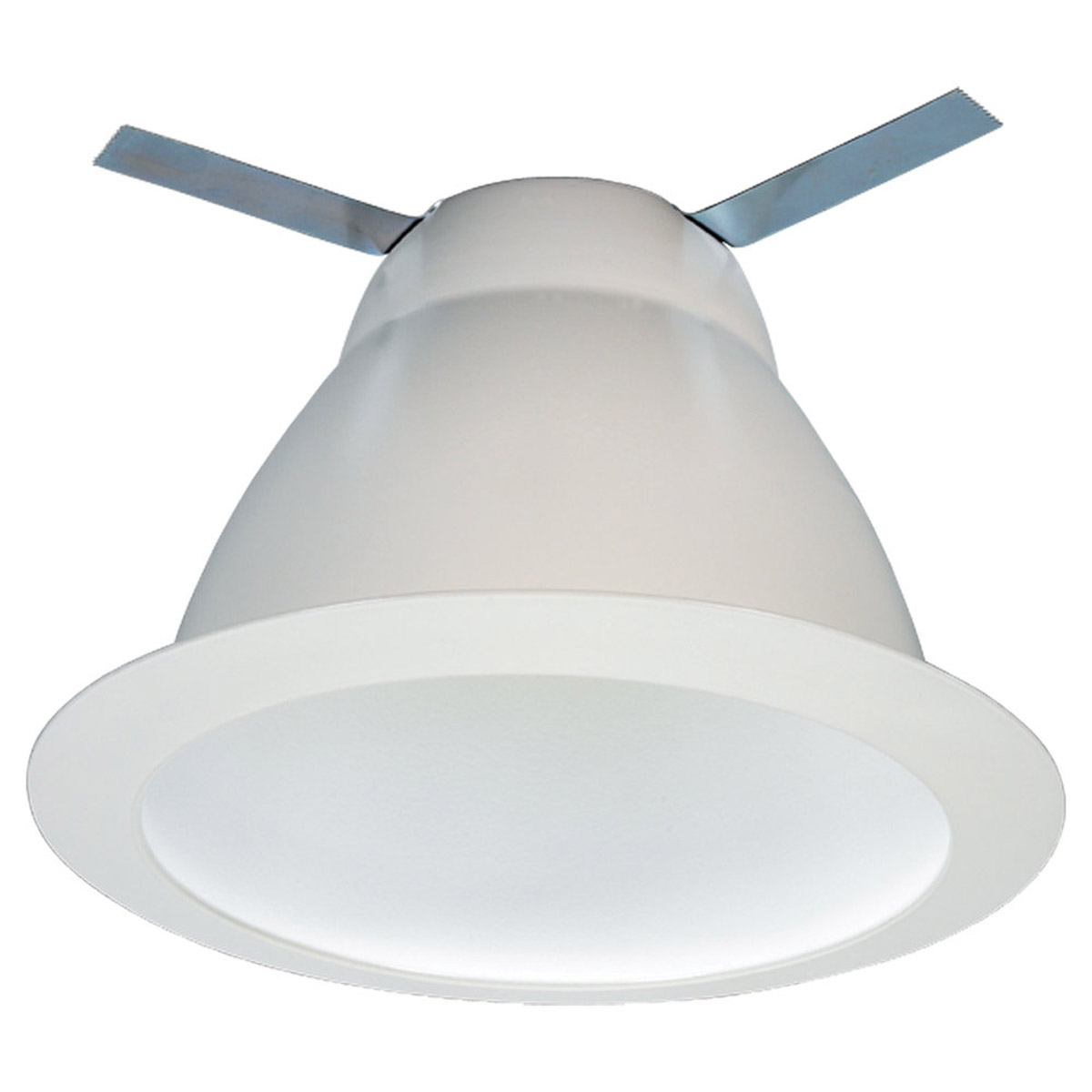 Sea Gull Lighting Signature Recessed Trim Only in White 1160AT-14