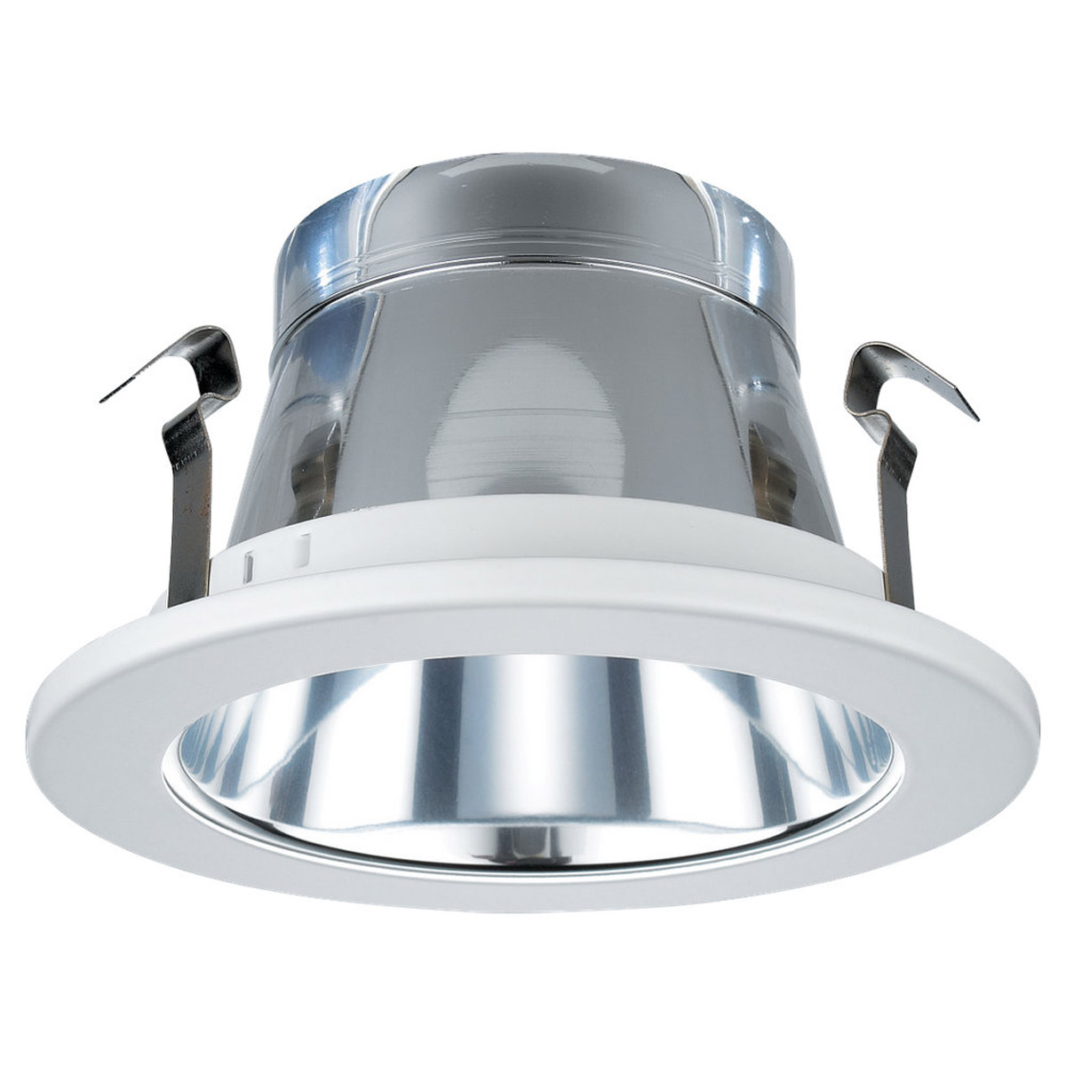 Sea Gull Lighting Signature Recessed Trim Only in Polished Aluminum 1162AT-22 photo