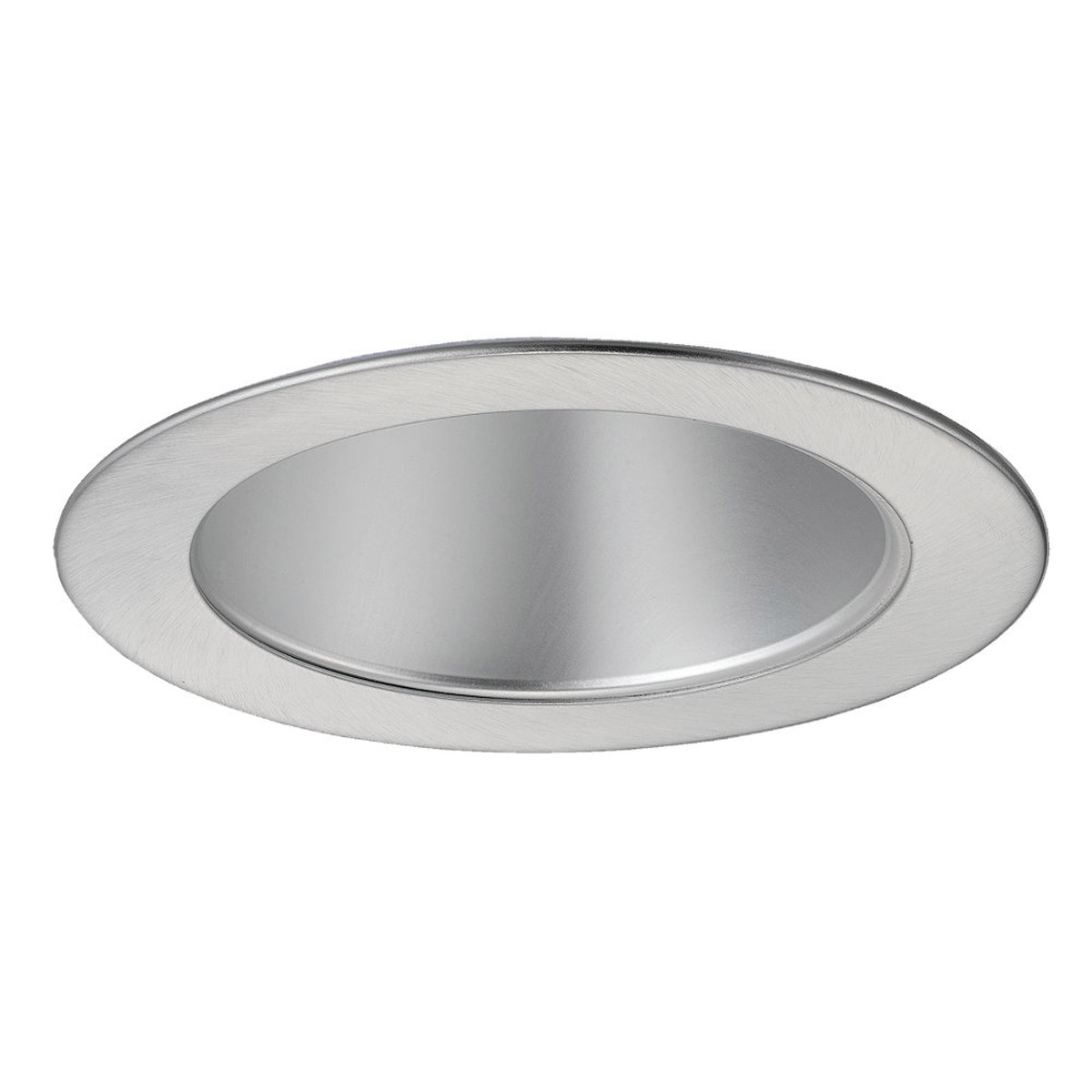 Sea Gull Lighting Signature Recessed Trim Only in Satin Nickel 1162AT-849
