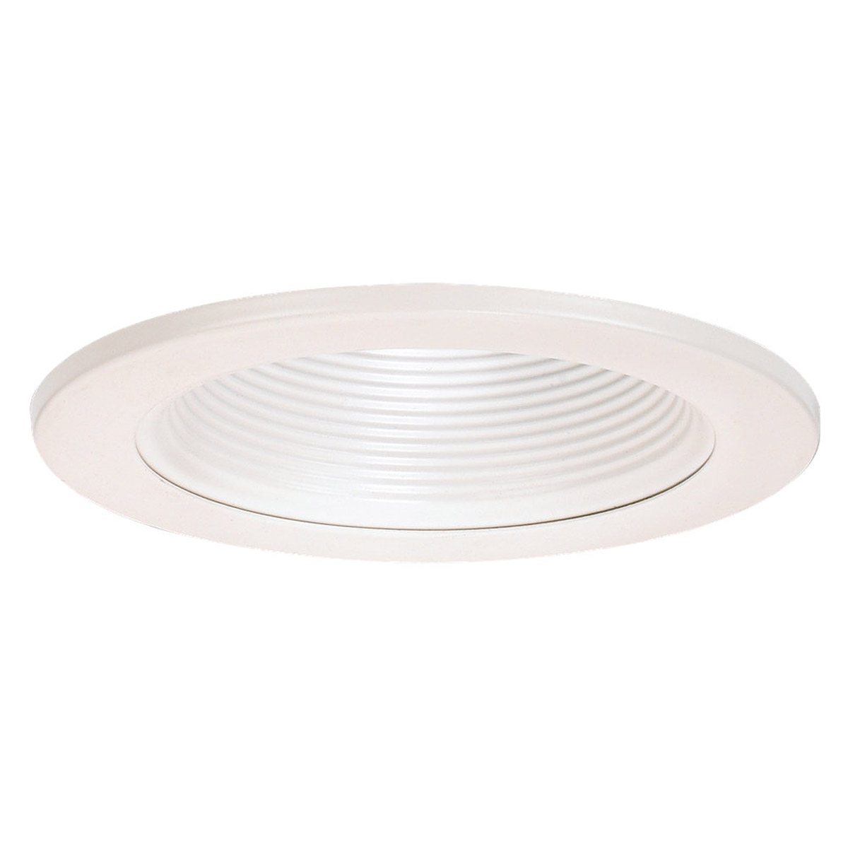 Sea Gull Lighting Signature Recessed Trim Only in White 1226AT-14 photo