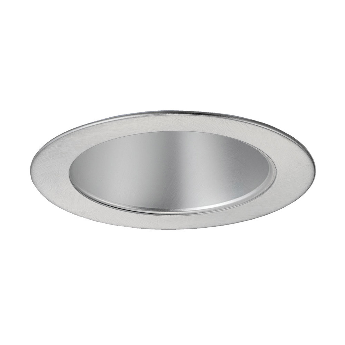 Sea Gull Lighting Signature Recessed Trim Only in Satin Nickel 1232AT-849 photo