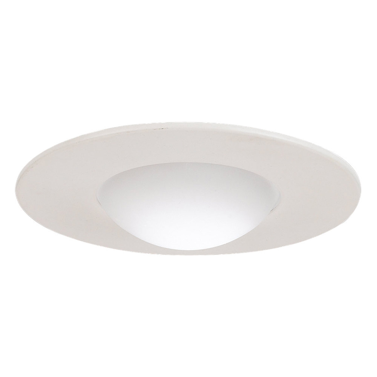 Sea Gull Lighting Signature Recessed Trim Only in White 1242AT-15 photo