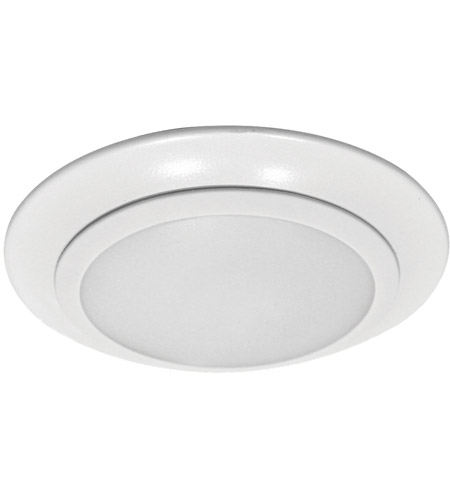 Sea Gull Lighting Traverse LED Recessed LED Trim Only in White 14600S-15