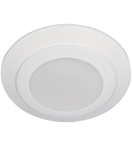 Sea Gull LED Signature Flush Mount in White 14607S-15