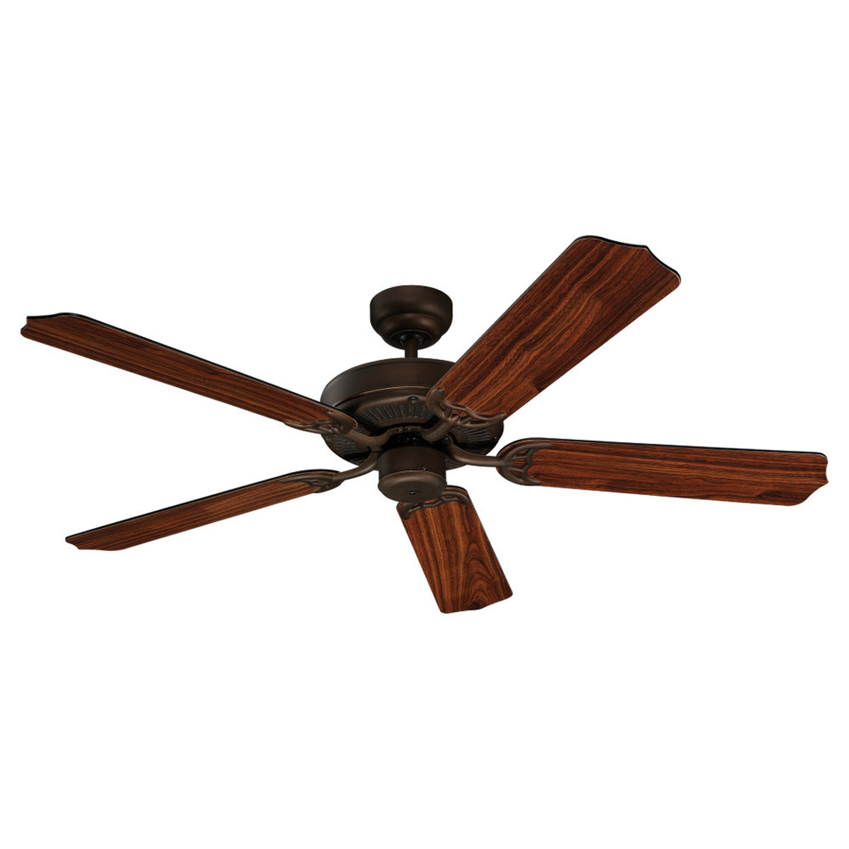 Sea Gull Lighting 52in Quality Max Ceiling Fan in Roman Bronze 15030-191