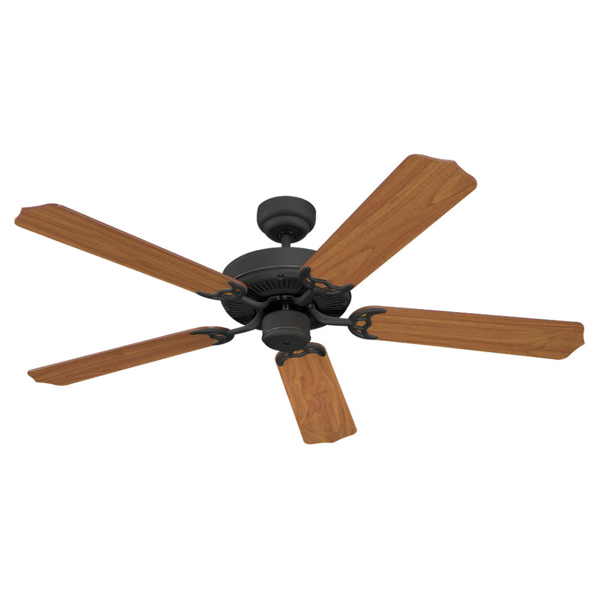 Sea Gull Lighting 52in Quality Max Ceiling Fan in Antique Bronze 15030-71 photo