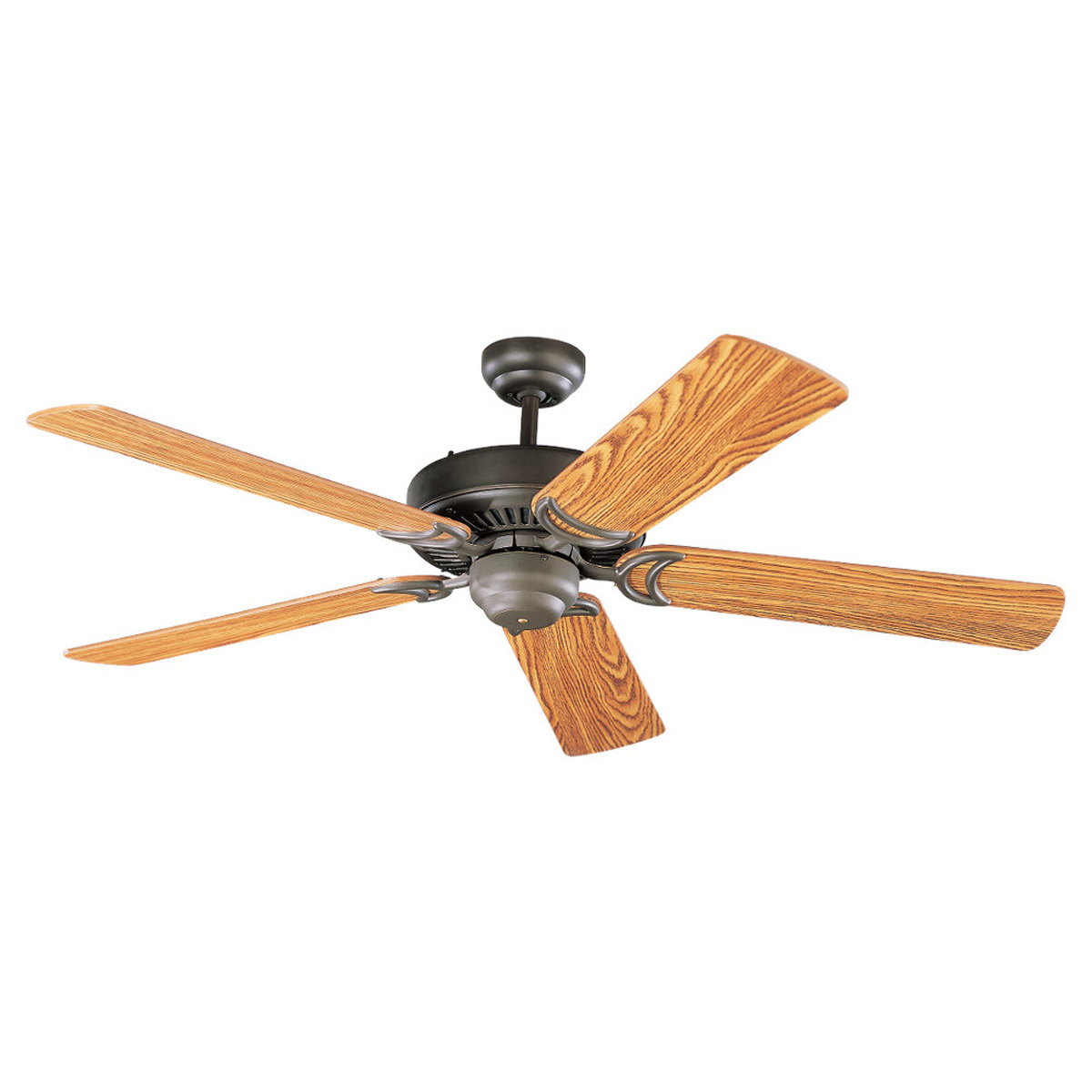Sea Gull Lighting 52in Celebrity Deluxe Ceiling Fan in Heirloom Bronze 1535-782 photo