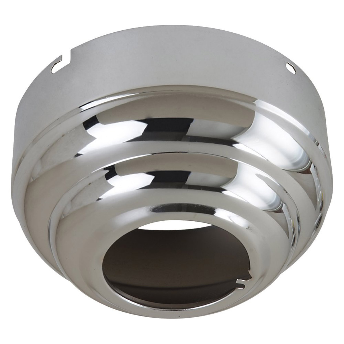 Sea Gull 1630-05 Signature Chrome Sloped Ceiling Adapter photo
