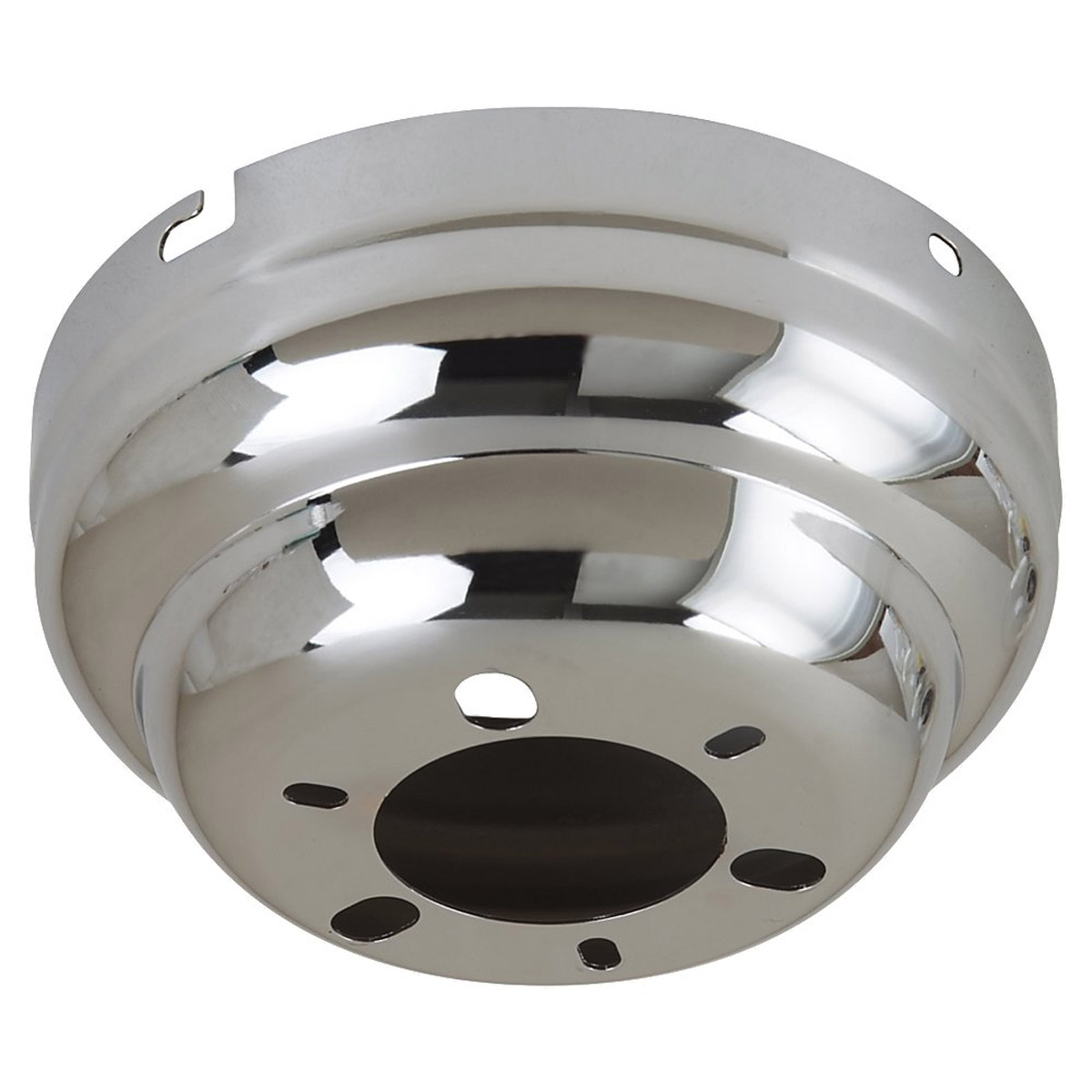Sea Gull 1631-05 Signature Chrome Sloped Ceiling Adapter photo