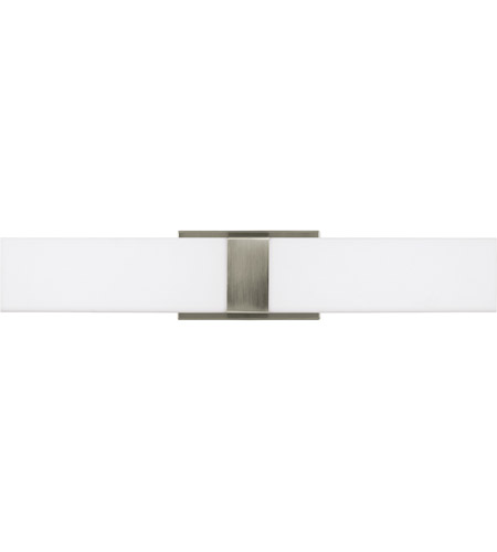 Sea Gull 4422991S-962 Vandeventer 23 inch Brushed Nickel Bath Light ...