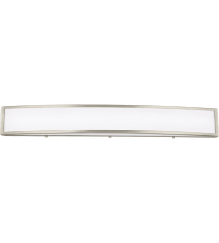 Sea Gull 4635591s 962 Colusa Led 37 Inch Brushed Nickel Bath Vanity