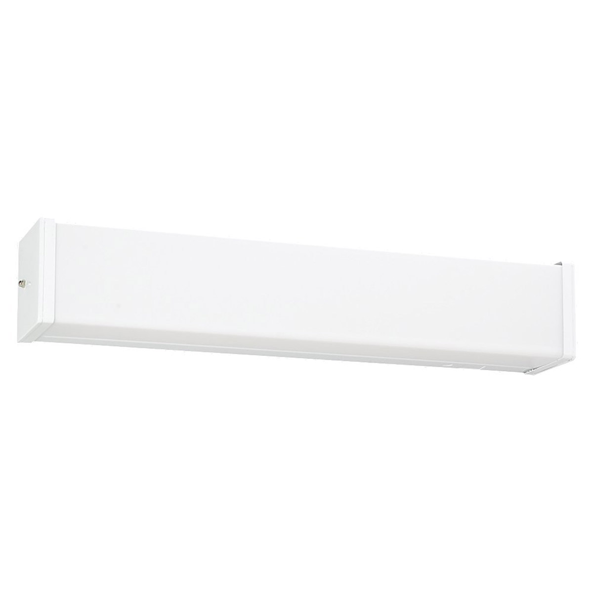 Sea Gull 49024LE-15 Signature 2 Light 24 inch White Bath Vanity Wall Light in 24