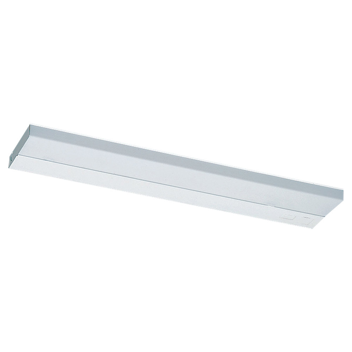 Sea Gull Lighting Signature 2 Light Fluorescent Wall/Bath/Vanity in White 4977-15 photo