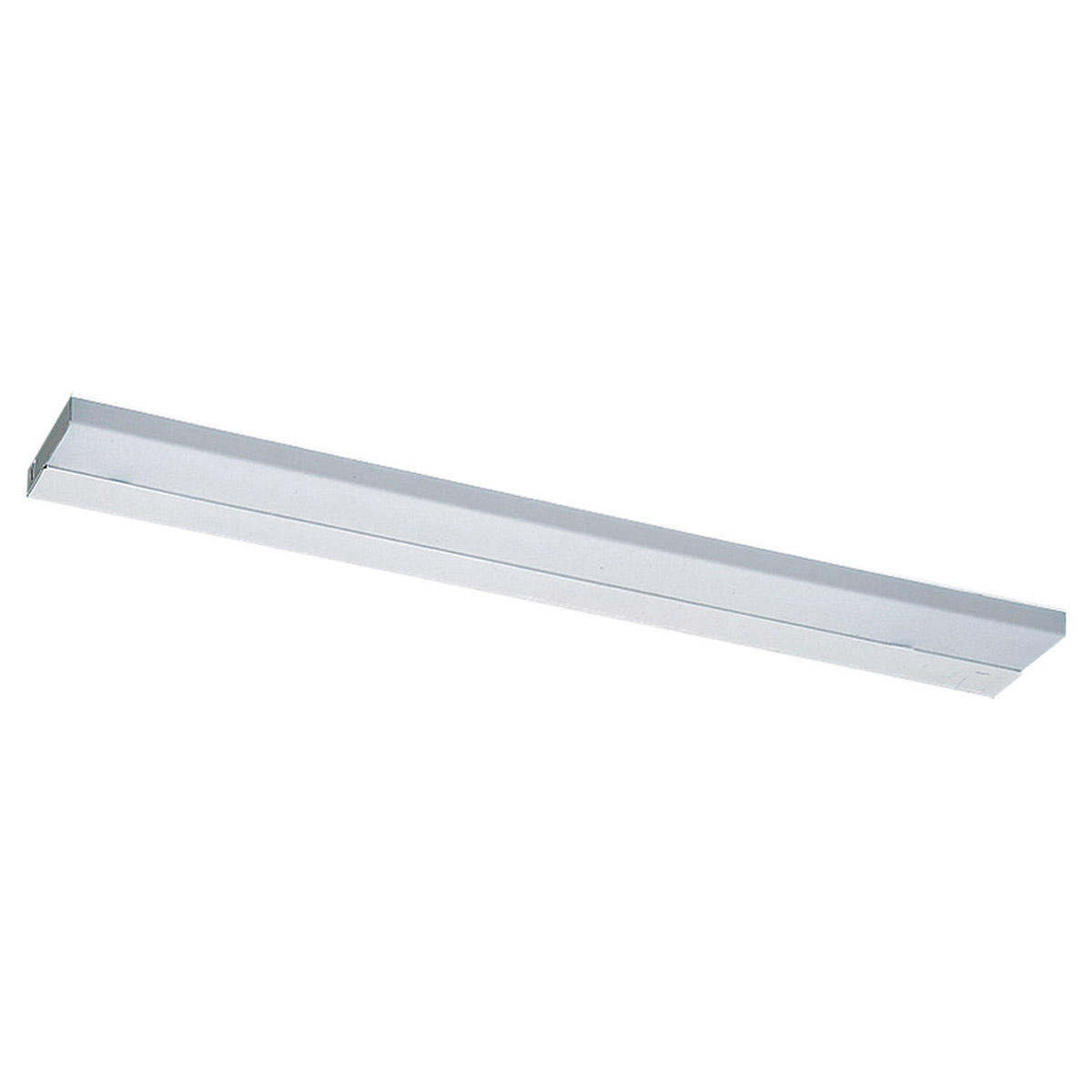 Sea Gull Lighting Signature 2 Light Fluorescent Wall/Bath/Vanity in White 4978-15 photo