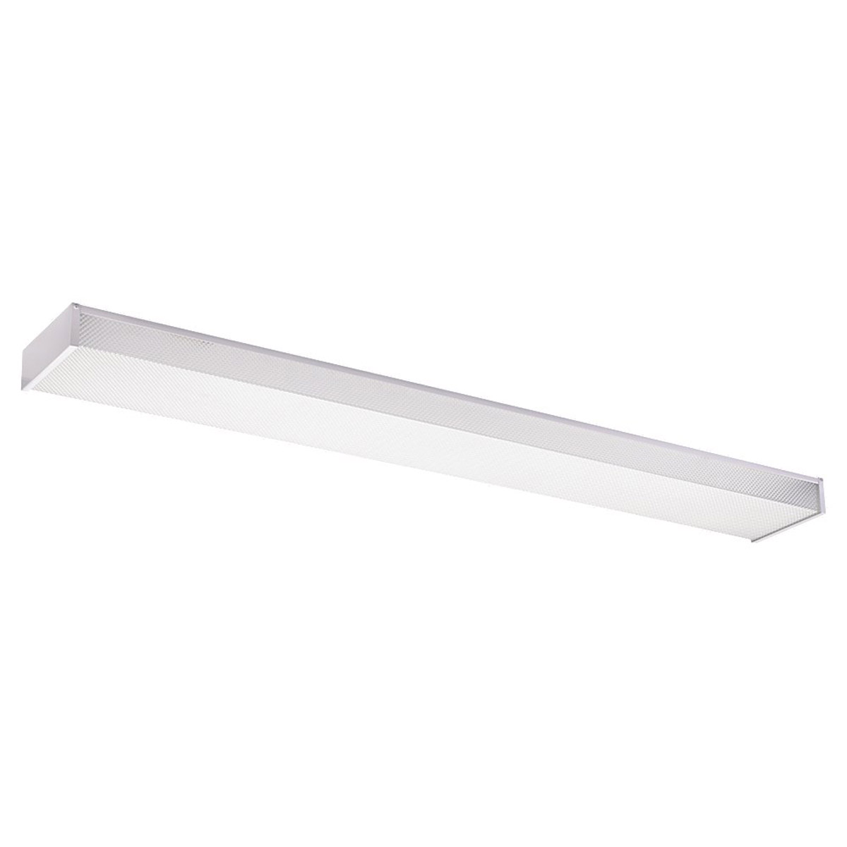 Sea Gull Lighting Signature 2 Light Fluorescent Ceiling in White 59032LE-15