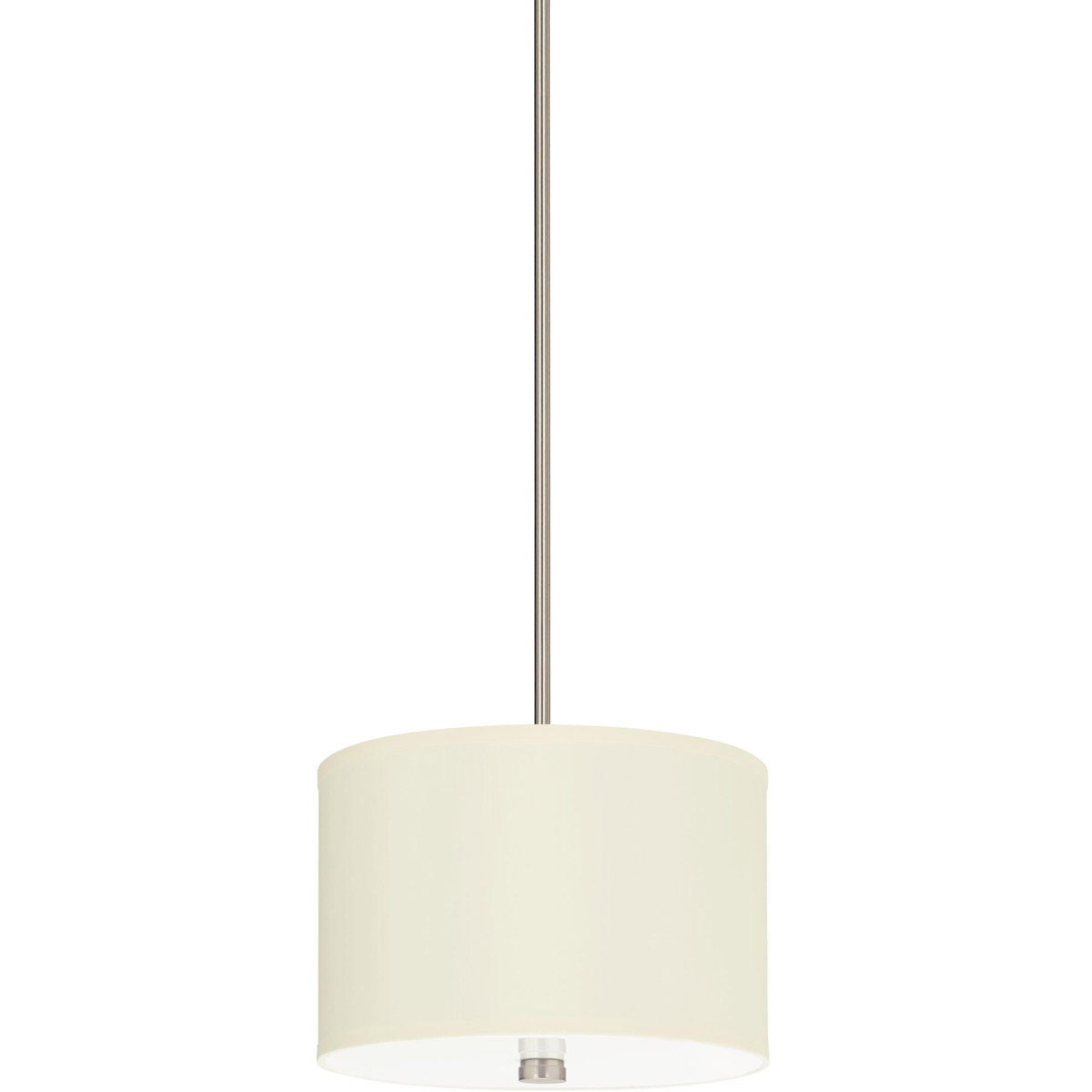 Sea Gull Brushed Nickel Dayna Pendants