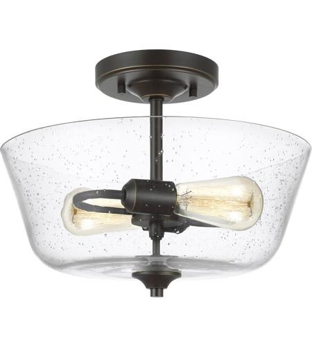 bronze semi flush ceiling light oil rubbed sea gull 7714502782 belton light 15 inch heirloom bronze semiflush mount ceiling semi