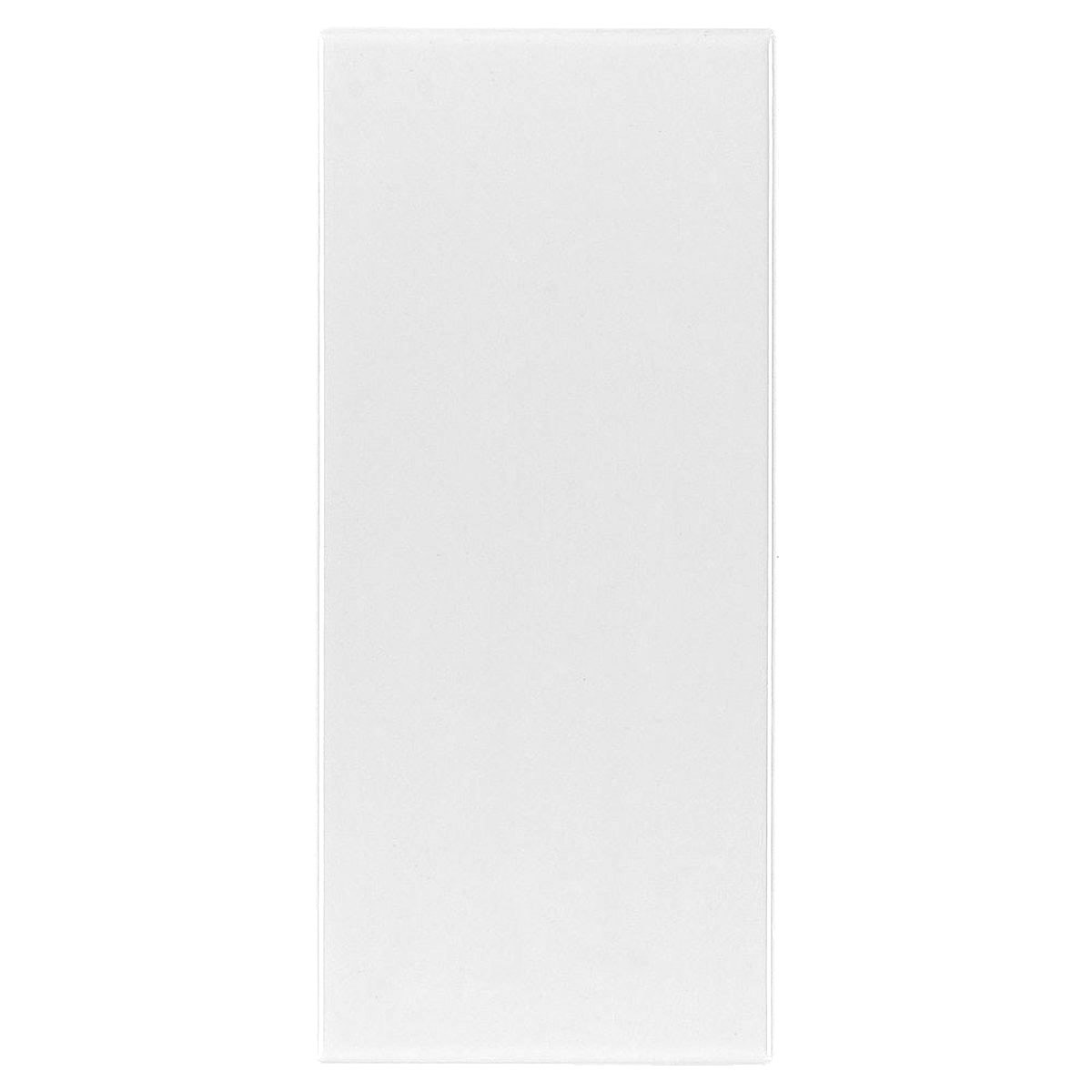 Sea Gull Lighting Address Light Address Light Number Tile 9 in White Plastic 90619-68