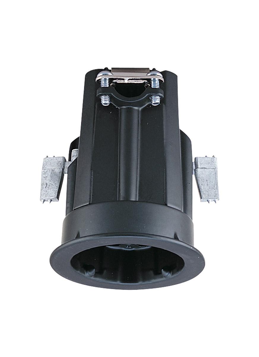 Sea Gull 9412 12 Ambiance Mini Recessed G4 Bi Pin Halogen T3 Black Recessed L