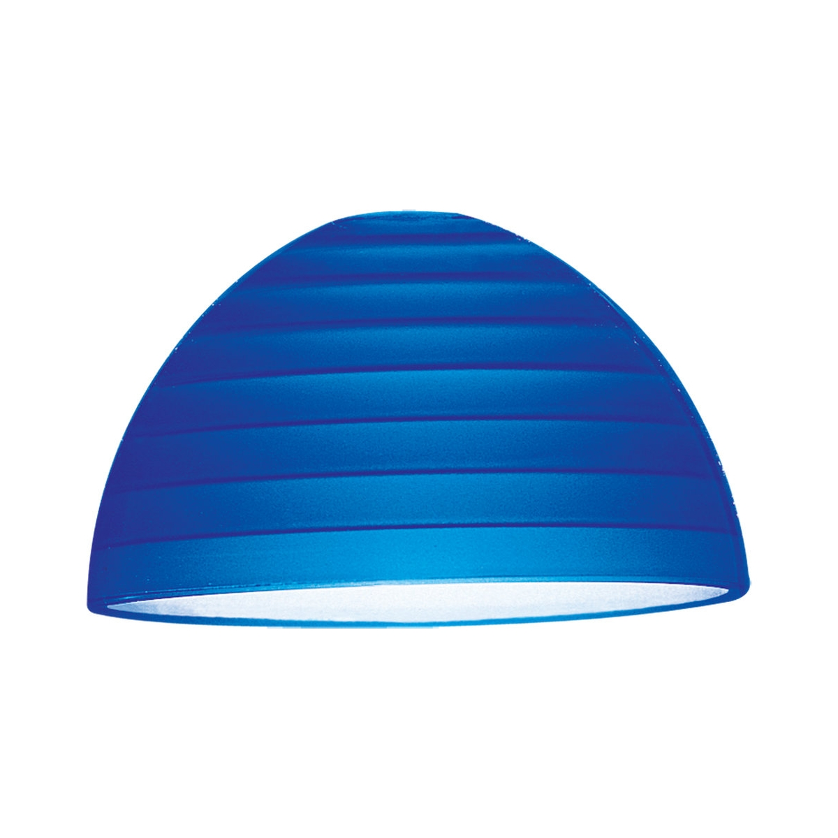 Sea Gull Lighting Ambiance Transitions - Pendant Glass/Shade in Cobalt Blue 94245-657 photo