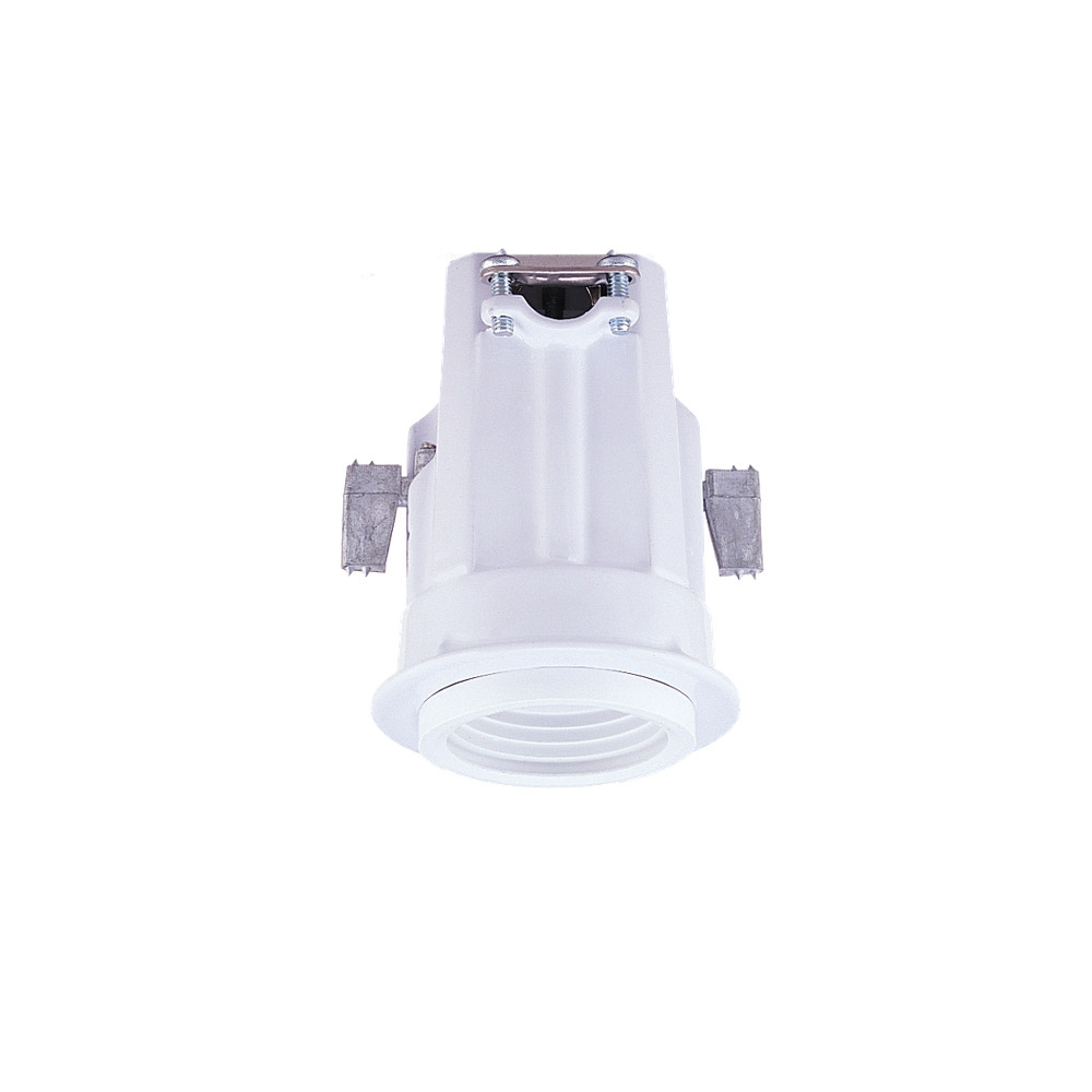 Sea Gull Lighting Ambiance Mini Recessed 1 Light Recessed Light In White 9426 15