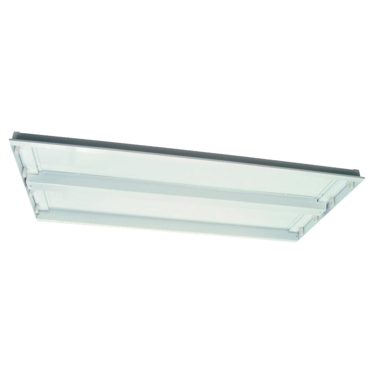 Sea Gull Lighting Signature 4 Light Fluorescent Chassis in White 9513LE-15