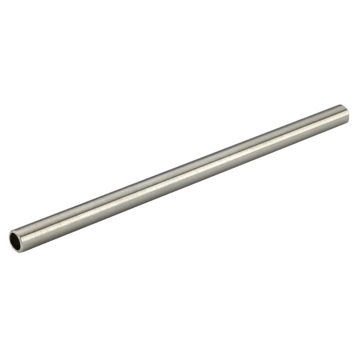 Sea Gull Lighting RTx 11in Extension Stem in Brushed Stainless 95321-98