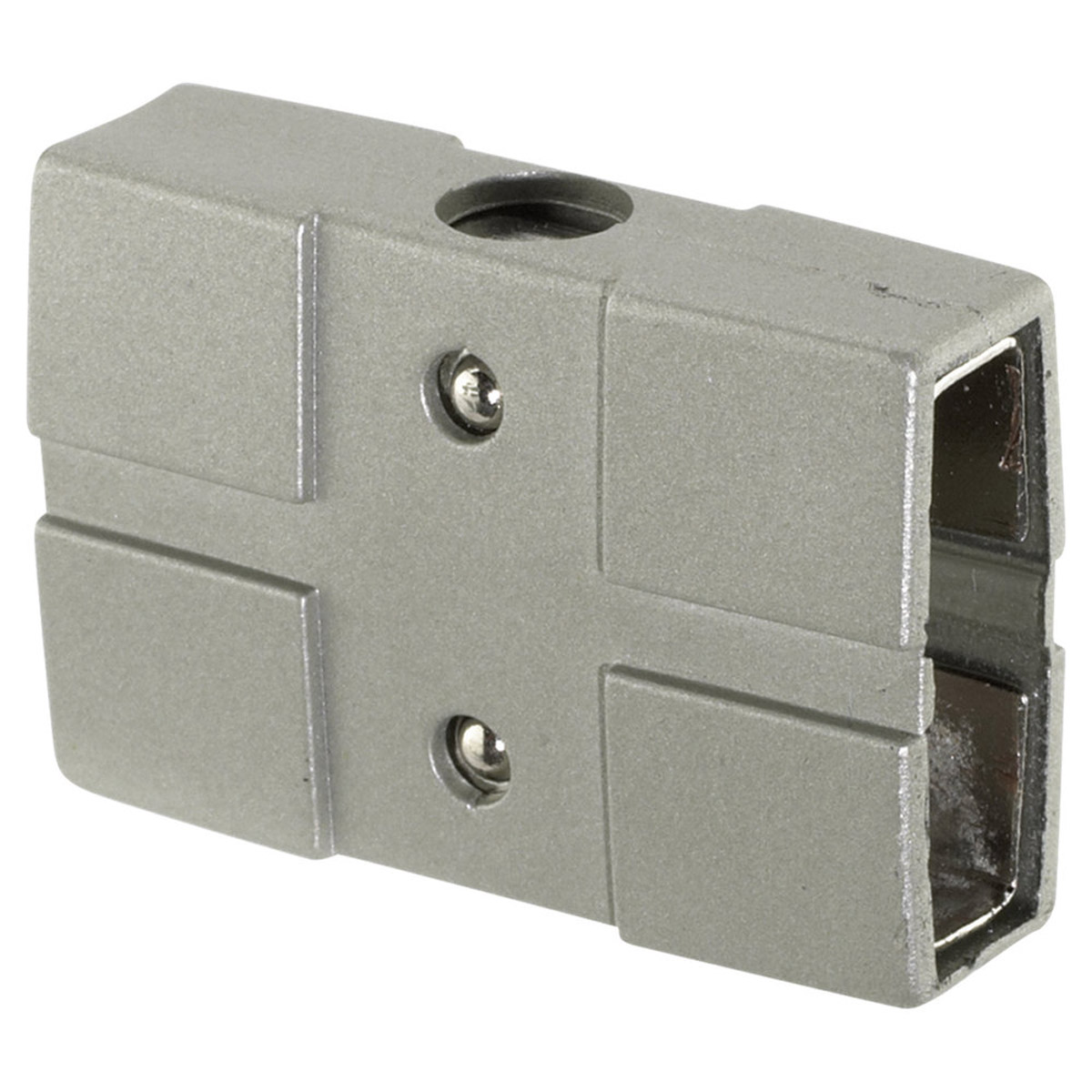 Sea Gull Lighting RTx Conductive Connector in Brushed Stainless 95332-98