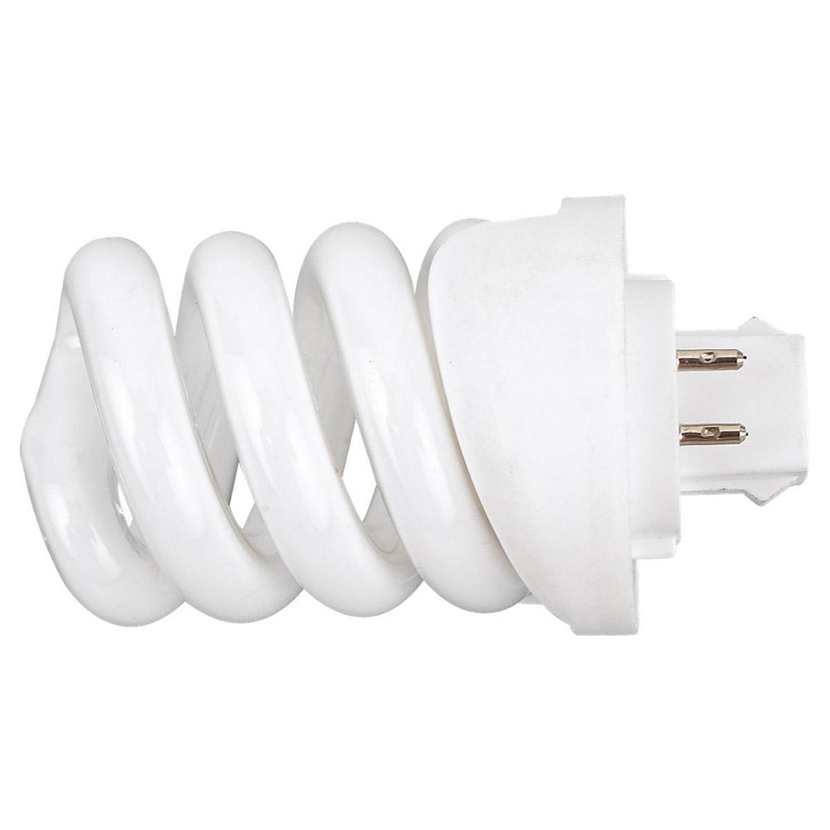 Sea Gull Lighting PLS26 Spiral Fluorescent Bulb 97045 photo