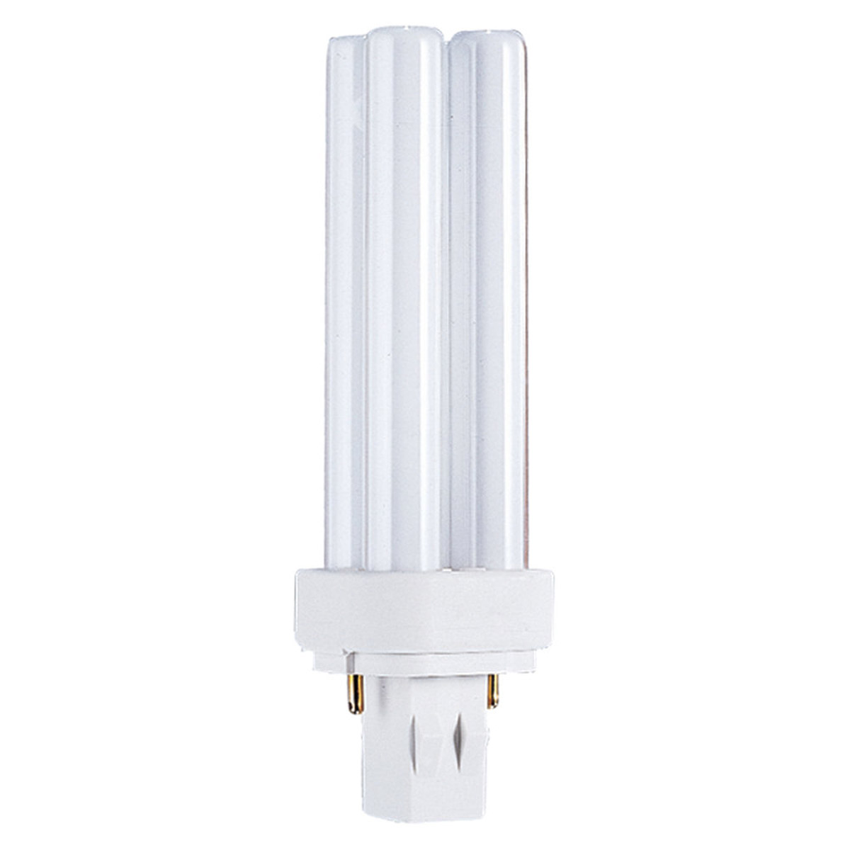 Sea Gull 97046 Signature Triple Twin Tube G24Q-3 3000K Light Bulb photo