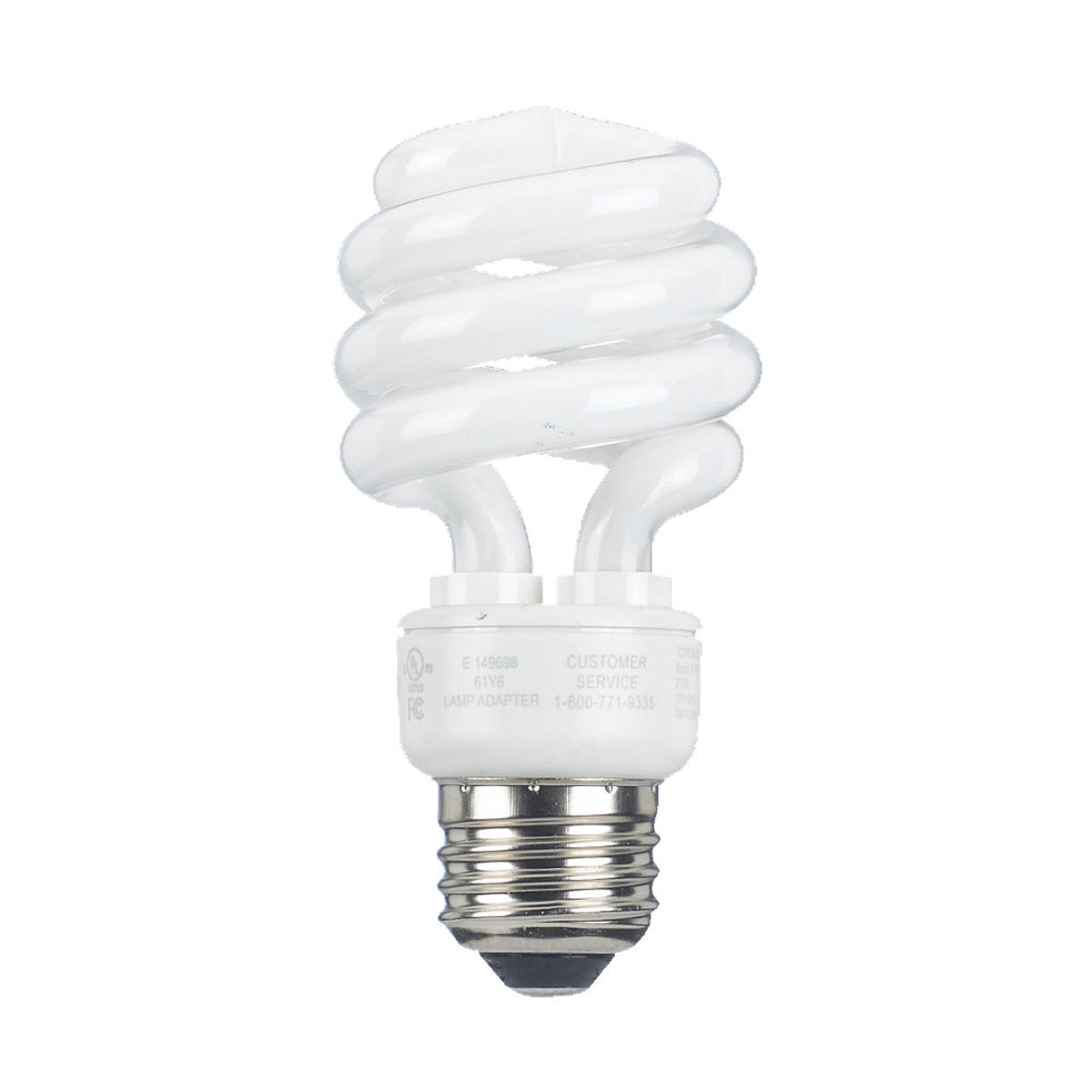 Sea Gull 97049 Signature Spiral 3000K Light Bulb photo