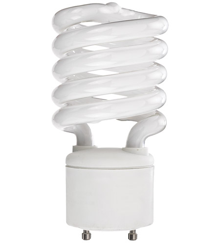 Sea Gull Lighting Light Bulb - Fluorescent Spiral 26W 97106 photo
