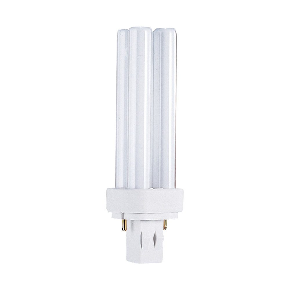 Sea Gull Lighting Compact Fluorescent Light Bulb with GX23 Base 9763 photo