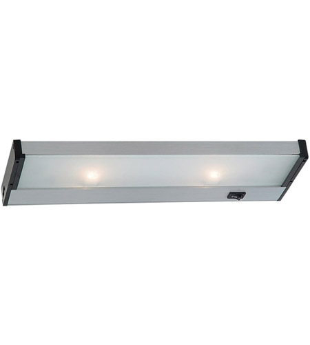 Sea Gull Lighting Ambiance 2 Light Self Contained 120V