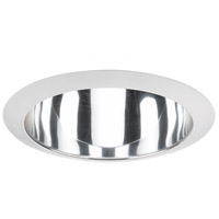 Sea Gull Lighting Signature Recessed Trim Only in Polished Aluminum 11032AT-22 photo thumbnail