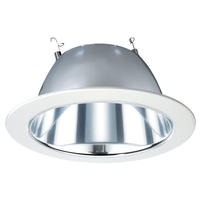 Sea Gull Lighting Signature Recessed Light in Polished Aluminum 1132-22 photo thumbnail