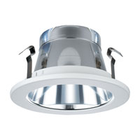Sea Gull Lighting Signature Recessed Trim Only in Polished Aluminum 1162AT-22 photo thumbnail