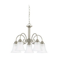 Sea Gull 31808-962 Holman 5 Light 20 inch Brushed Nickel Chandelier Ceiling Light alternative photo thumbnail