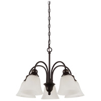 Sea Gull Lighting Windgate 5 Light Chandelier in Heirloom Bronze 35950-782