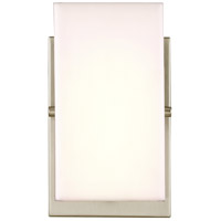 Sea Gull Vandeventer Bath Light in Brushed Nickel 4122991S-962