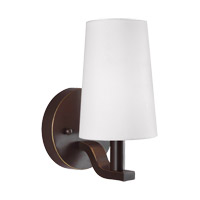 Nance 1 Light 5 inch Heirloom Bronze Bath Vanity Light Wall Light