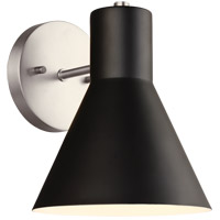 Sea Gull 4141301EN3-962 Towner 1 Light 7 inch Brushed Nickel Wall Bath Fixture Wall Light