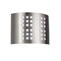 Sea Gull ADA 1 Light Bath Sconce in Brushed Nickel 49339BLE-962