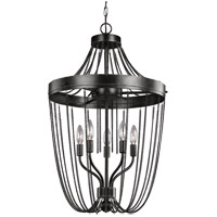 Sea Gull Kelvyn Park 5 Light Chandelier in Stardust 5110105-846